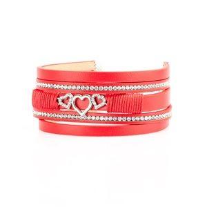 NWT Paparazzi Valentines Bracelet